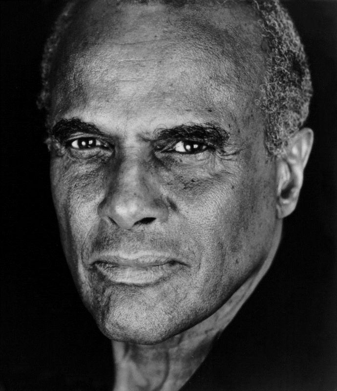 Questions I have after a conversation with Harry Belafonte