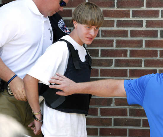Dissecting The Charleston Massacre Media Frenzy