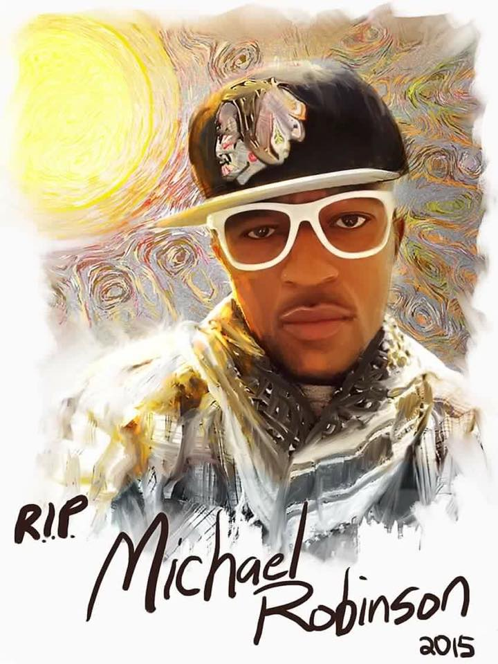 Missouri: How They Let Michael Robinson Die