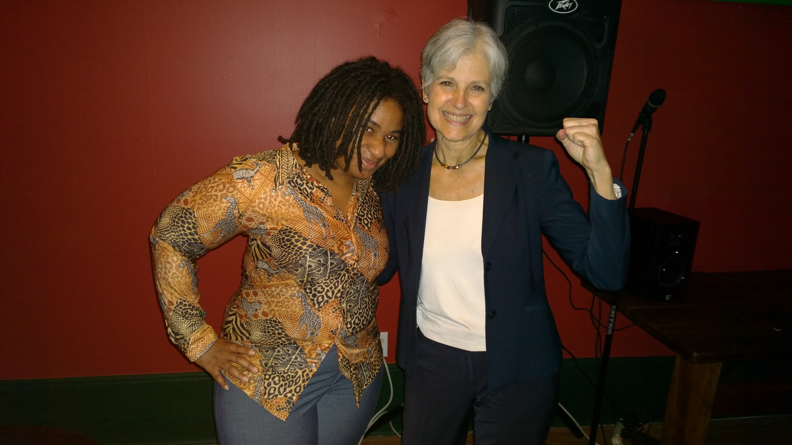 What Black People Should Know About The Green Party