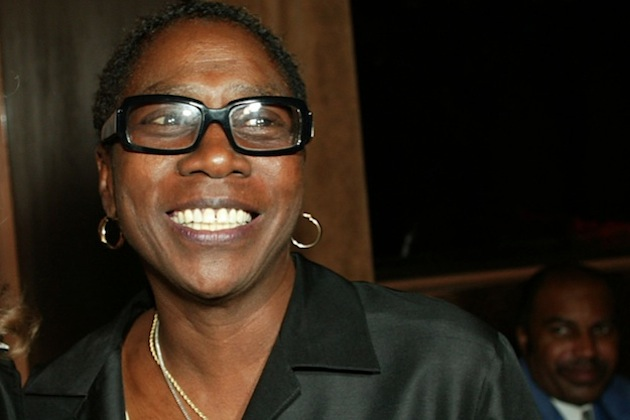 Rest In Power Afeni Shakur