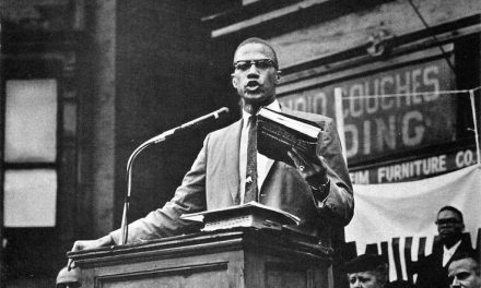 Advice From Malcolm X: 5 Things He Wanted Us To Know