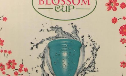 Yoni Care: My Switch To The Blossom Cup