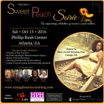 Sweet Peach Soirée: An Empowering Celebration of Women's Sexual Wellness